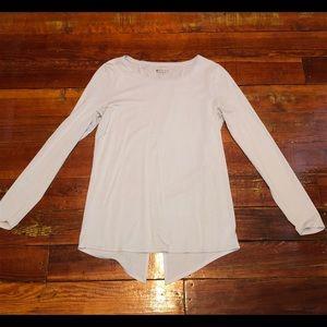 Athleta Essence Long Sleeve top